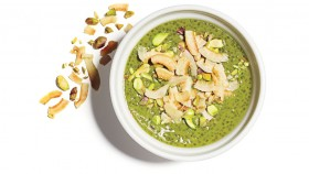 Recipe: How To Make Matcha Chia Pudding thumbnail