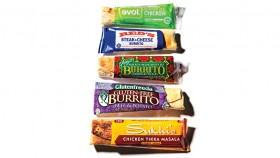 The 5 Best Microwave Burritos, Ranked thumbnail