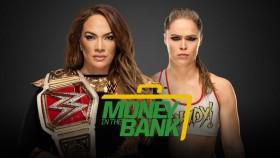Ronda Rousey is Ready for Nia Jax thumbnail