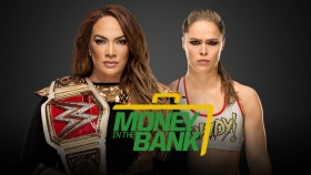 Ronda Rousey is Ready for Nia Jax thumbnail