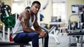 Muscular Man in Gyn thumbnail