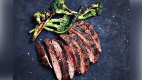 Orange Beef and Broccoli thumbnail