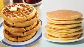 Pancake vs Waffle  thumbnail