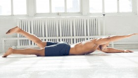 The Best Pilates Moves for CrossFit thumbnail