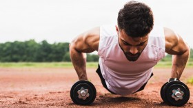 5 CrossFit Workouts To Train Your Upper Body thumbnail