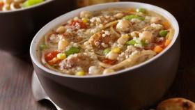 Quinoa Stew thumbnail