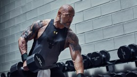 Rock Under Armour Chase Greatness  thumbnail
