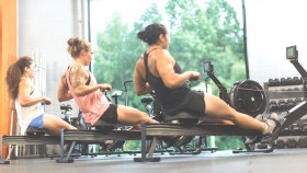 Rowing Machine thumbnail