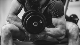 Dumbbell Biceps Curl thumbnail
