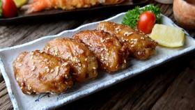 Sesame Chicken thumbnail