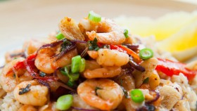 Shrimp Jambalaya thumbnail
