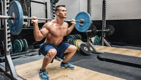 The 20-Rep Squat Challenge to Test Your Lower Body thumbnail