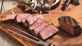 Balsamic Beef Tenderloin thumbnail