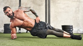 The 4 Best Dynamic Stretches for Lifters thumbnail