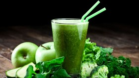 Super Green Smoothie  thumbnail