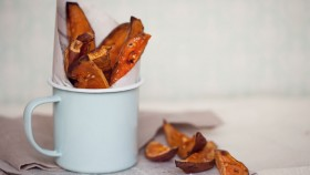 Sweet Potato Wedges thumbnail