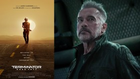 'Terminator: Dark Fate' Trailer: Arnold Schwarzenegger and Linda Hamilton Go to War thumbnail