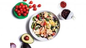 Recipe: How To Make Tex-Mex Chicken Taco Salad thumbnail