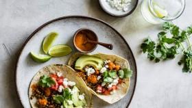 Vegetarian Tacos thumbnail