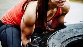 7 Reasons You're Not Getting Stronger thumbnail