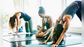 Yoga Gift Guides  thumbnail