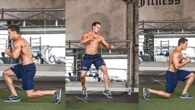 180-Degree Jumping Lunge thumbnail