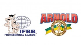 2019 Arnold Sports Festival South America thumbnail