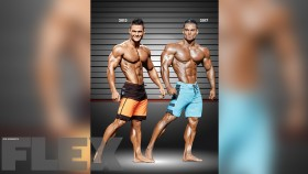 Is Men's Physique the New Bodybuilding?  thumbnail