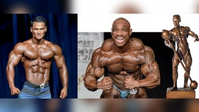 Bodybuilding 101: The Flexicon thumbnail