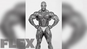 Olympia Legend: Ronnie Coleman thumbnail