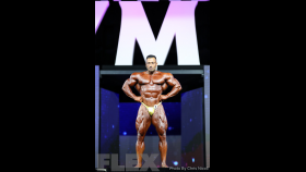Ahmad Ahmad - 212 Bodybuilding - 2018 Olympia thumbnail