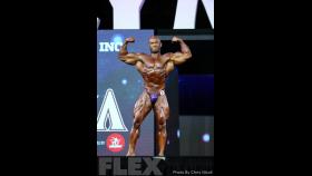 Alex Cambronero - 212 Bodybuilding - 2018 Olympia thumbnail