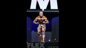 Shaun Clarida - 212 Bodybuilding - 2018 Olympia thumbnail