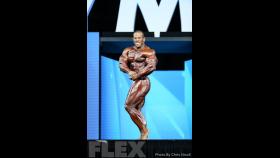 David Henry - 212 Bodybuilding - 2018 Olympia thumbnail