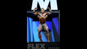 Dwayne Quamina - 212 Bodybuilding - 2018 Olympia thumbnail