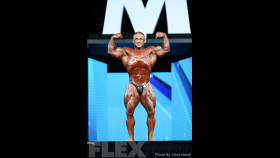 Jose Raymond - 212 Bodybuilding - 2018 Olympia thumbnail