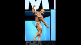 Samir Troudi - 212 Bodybuilding - 2018 Olympia thumbnail