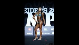 Natalia Abraham Coelho - Women's Physique - 2018 Olympia thumbnail