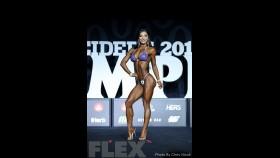Lauralie Chapados - Bikini - 2018 Olympia thumbnail