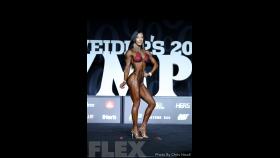 Kim Hayeun - Bikini - 2018 Olympia thumbnail