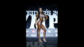Breena Martinez - Bikini - 2018 Olympia thumbnail