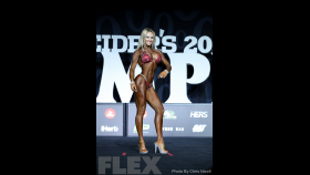 Cristobalina Pajares Torres - Bikini - 2018 Olympia thumbnail