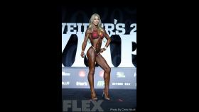 Frida Paulsen Stern - Bikini - 2018 Olympia thumbnail
