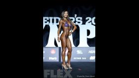 Mariella Pellegrino - Bikini - 2018 Olympia thumbnail