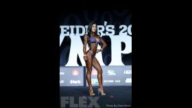 Camile Periat - Bikini - 2018 Olympia thumbnail