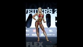 Diana Salamon - Bikini - 2018 Olympia thumbnail