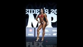 Elizabeth Yisrael - Bikini - 2018 Olympia thumbnail