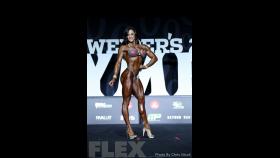 Heather Dees - Figure - 2018 Olympia thumbnail