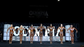 Comparisons - Figure - 2018 Olympia thumbnail