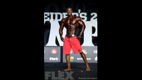 Michael Bevins - Men's Physique - 2018 Olympia thumbnail